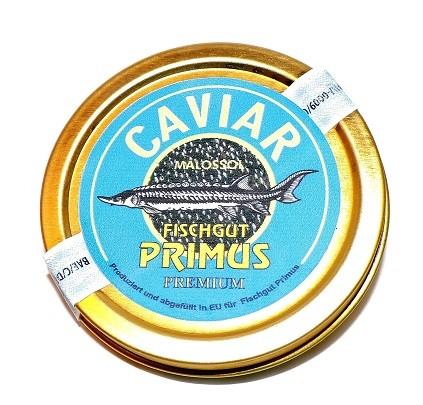 Caviar Malossol 10 g